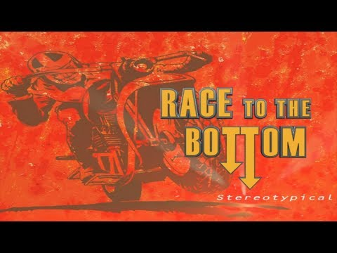 Race to the Bottom - L-Train [ Vacaville Reliant Video ]