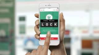 Matty Morris - 7 Eleven Fuel App