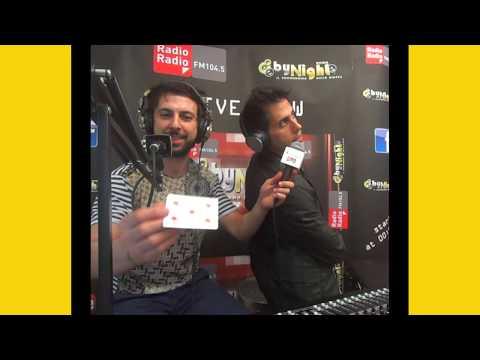 Radio Radio FM 104.5 | Intervista