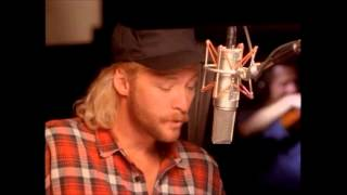 """Alan Jackson & George Jones  -  """"A Good Year For The Roses"""""""