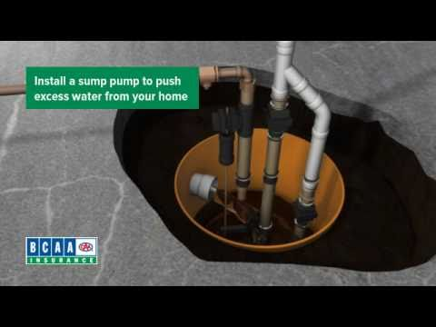 Check your sewer lines to avoid messy water damage and health risks