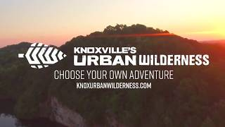 Knoxvilles Urban Wilderness In East Tennessee