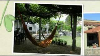 Video del alojamiento Lunacandeleda Alojamientos Rurales