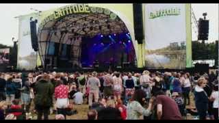 Bat for Lashes - Prescilla - Latitude 2012