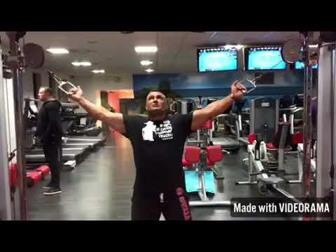 Siła mięśni i praca