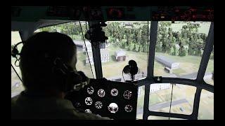 Case - MI-17 Helicopter Mobile VR Simulator