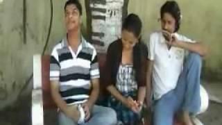 IPTA JAMIA Funny Video (Fazzy, Mukesh & Neelam)