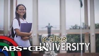Mission Possible: Kalye To University