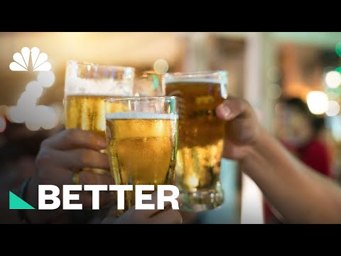 The Effects Of Alcohol May Be Worse Than Bad Breath | Better | NBC News Mp3