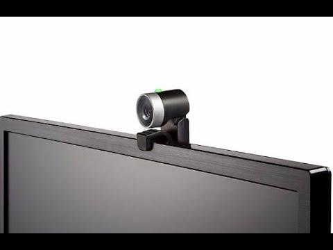 Poly EagleEye Mini USB camera demo