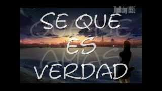 "Video thumbnail of ""Es Verdad - Triple Seven"""