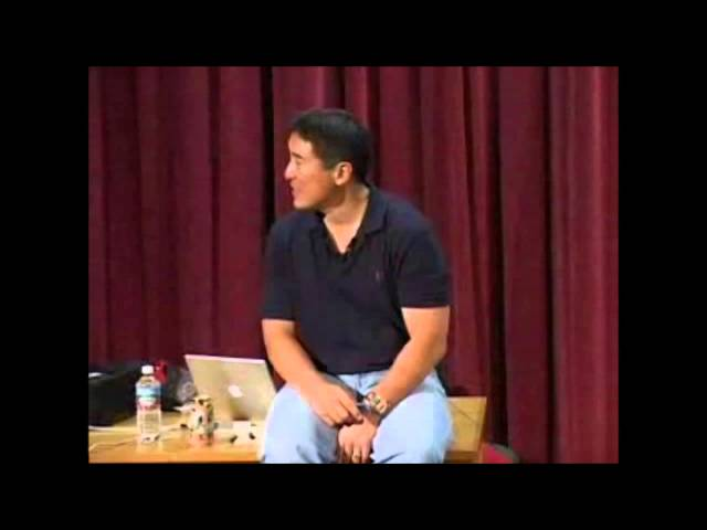 Guy Kawasaki – The Art of The Start