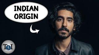 5 Indian-Origin Actors in Hollywood