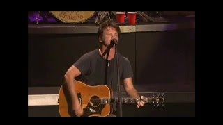 "John Mellencamp ""To Washington"", live 2003 NYC Town Hall"