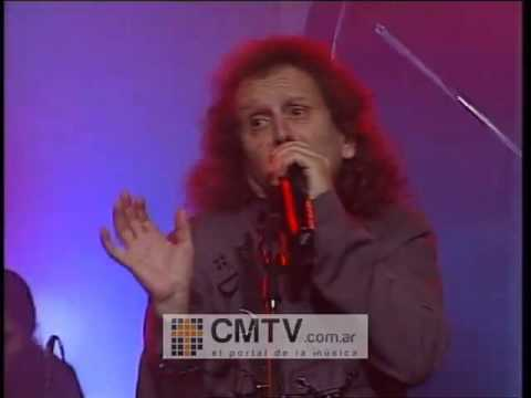 El Tri video Todo sea por el rock and roll - CM Vivo 2006