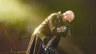 Judas Priest - Halls of Valhalla - Live 5-14-15