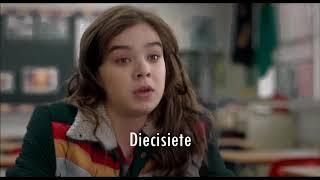 Alessia Cara - Seventeen (Sub Esp) l The Edge of Seventeen