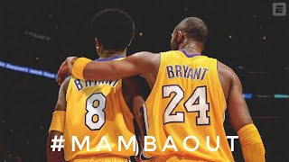 Kobe Bryant Tribute Video