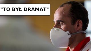 Rozczarowania Kubicy i Vettela. Wnioski po DTM i Formule 1 || Ósmy bieg #86