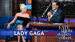 Lady Gaga: I
