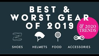 Best & Worst Cycling Gear Of 2019