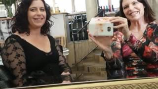 Salon Mirror Interview: Shelene Shaer on Colour