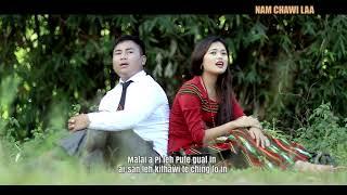 HUNG LAAM IN || Ch. Niangbawi Vaiphei & Sangpu Vaiphei