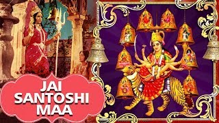 Jai Santoshi Maa (1975) Full Hindi Movie | Kanan Kushal, Bharat Bhushan, Ashish Kumar, Anita Guha - Download this Video in MP3, M4A, WEBM, MP4, 3GP