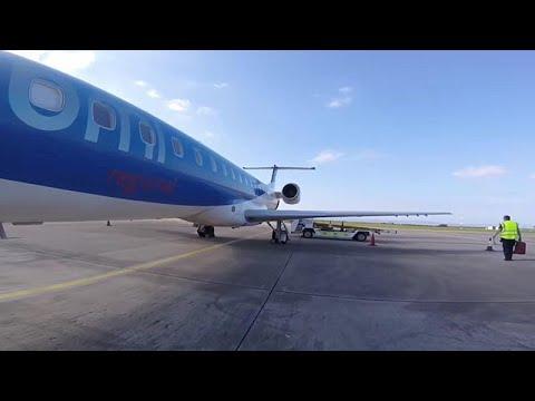 «Λουκέτο» για την Flybmi λόγω καυσίμων και Brexit