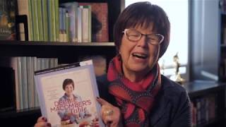 A Day With Debbie Macomber