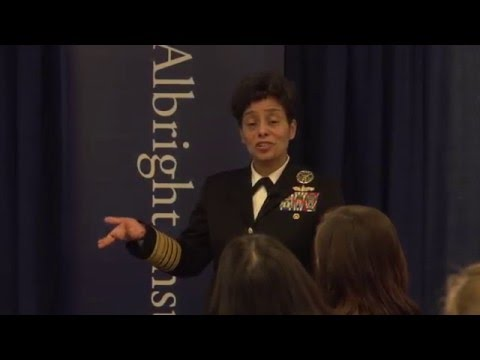 Michelle Howard: Strategic Schoolmarms