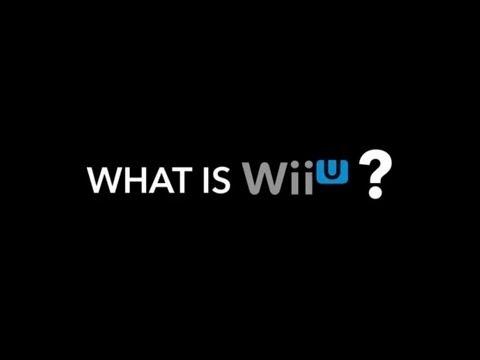 Wii U - Console Launch Trailer thumbnail