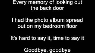 Nickelback   Photograph With Lyrics