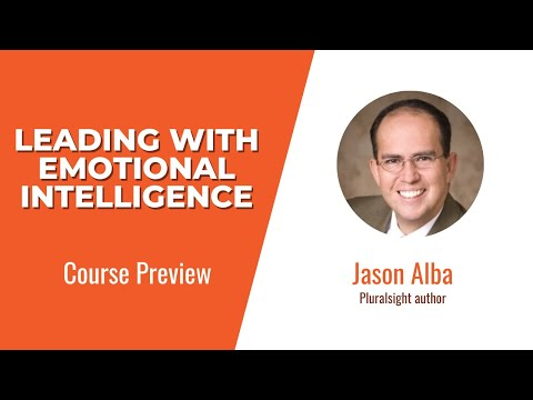 Leading with Emotional Intelligence Course Preview - YouTube