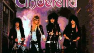 cinderella - Nothin' For Nothin' - Night Songs