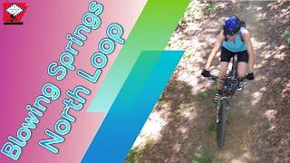 Blowing Springs North Loop