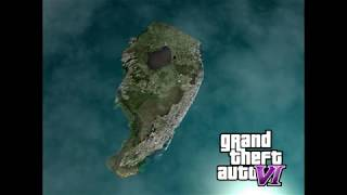 GTA 6 Map and Tech Demo LEAKED! (Grand Theft Auto 6)