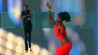 African Diva Tshala Muana   Malu II   Mutuashi Dance