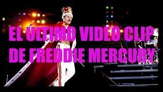 El Ultimo Dia De Freddie Mercury| Franco Novoe