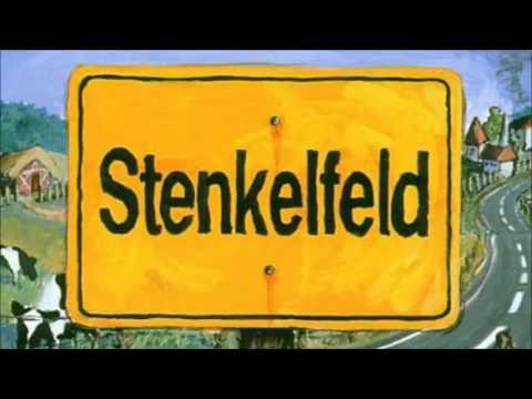 Stenkelfeld - Weihnachtsbeleuchtung