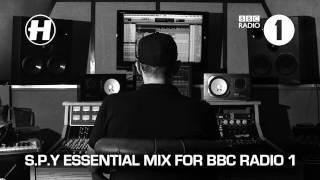 S.P.Y - BBC Radio 1 Essential Mix