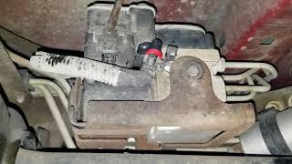 GMC Chevy Truck ABS / Brake Light on C0265 Solution