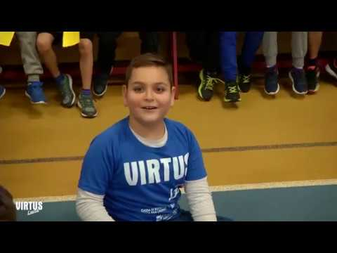 Preview video Galà indoor degli Esordienti - parte 2 | Virtus Channel