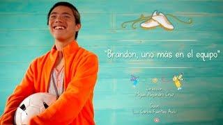 Kipatla (LSM) - Programa 11, Brandon, uno más del equipo