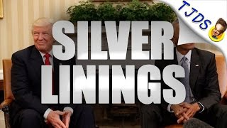 Election 2016 Silver Linings You May Not Have Thought Of