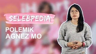 SELEBPEDIA: Pernyataan Agnez Mo Viral, Benarkah Tak Berdarah Indonesia?