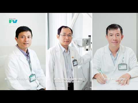 Khoa Tai Mũi Họng – Bệnh viện FV