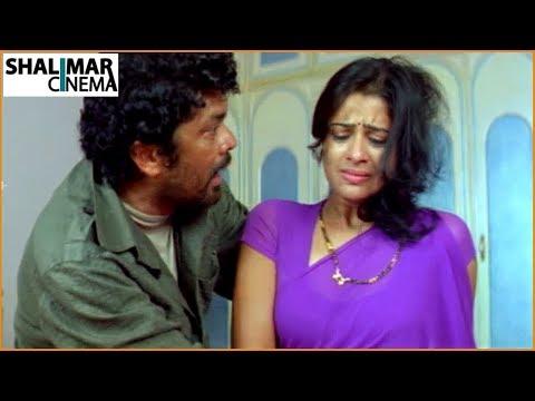 Actress Satya Krishnan Scenes Back to Back || Telugu Latest Movie Scenes || Shalimarcinema