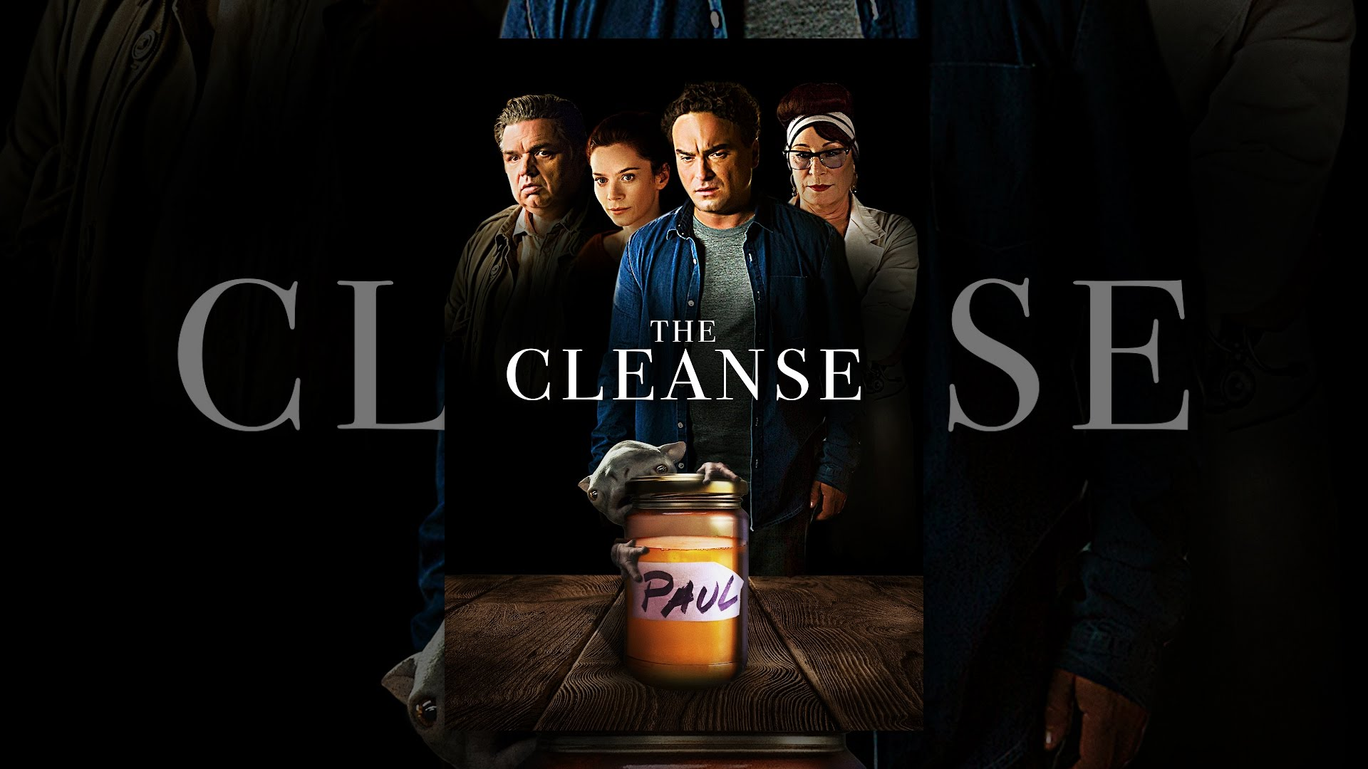 Trailer för The Cleanse
