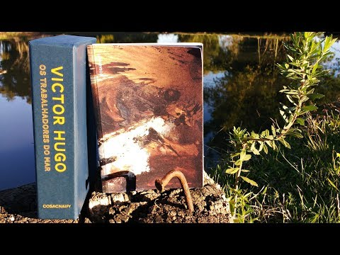 Os Trabalhadores do Mar - Victor Hugo | Pensar ao Ler